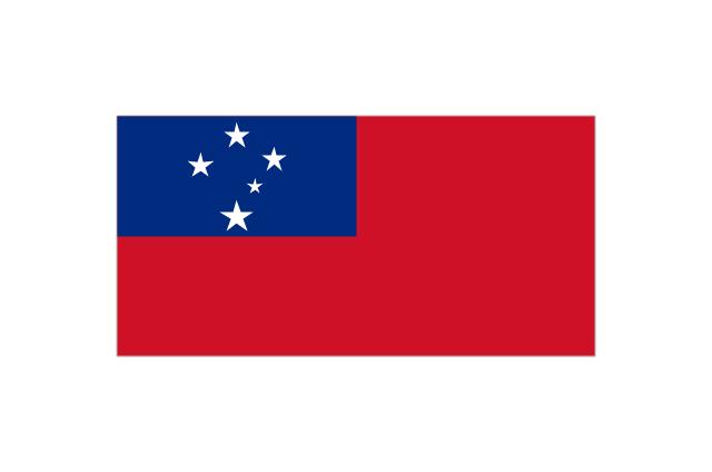 Samoa, Samoa,