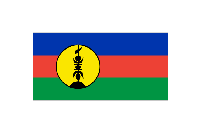 New Caledonia, New Caledonia,