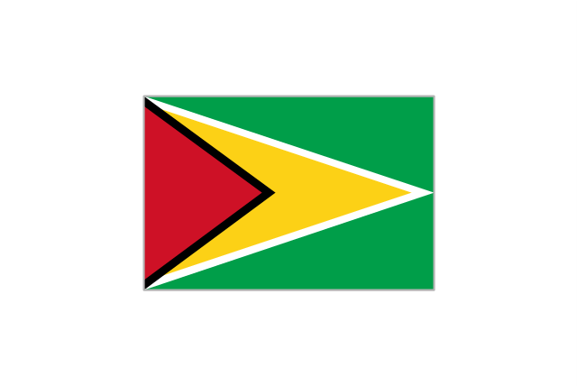 Guyana, Guyana,