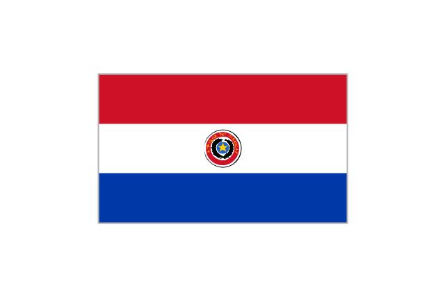 Paraguay, Paraguay,