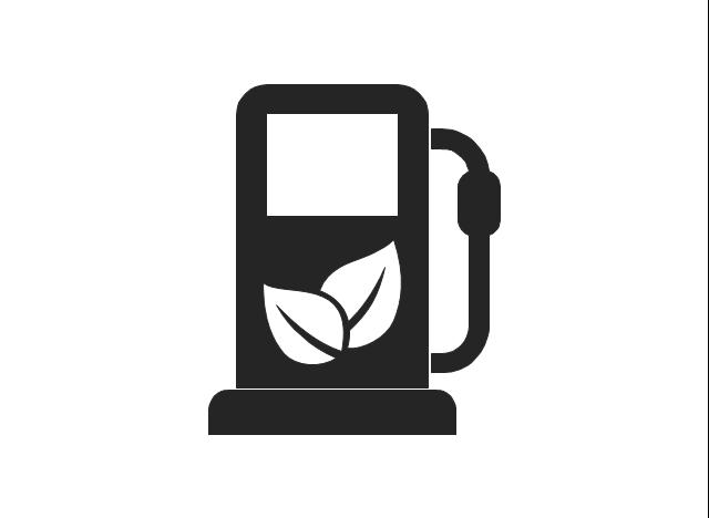 Bio fuel, bio fuel, charging station,