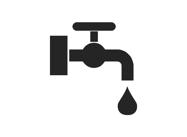 Water supply, water tap, water supply,