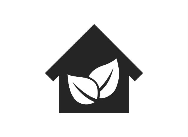 Eco house, eco house,