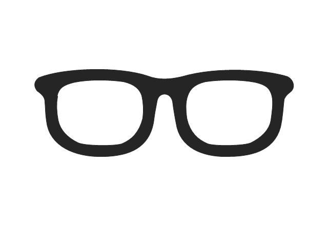 Glasses, glasses, eyeglasses,