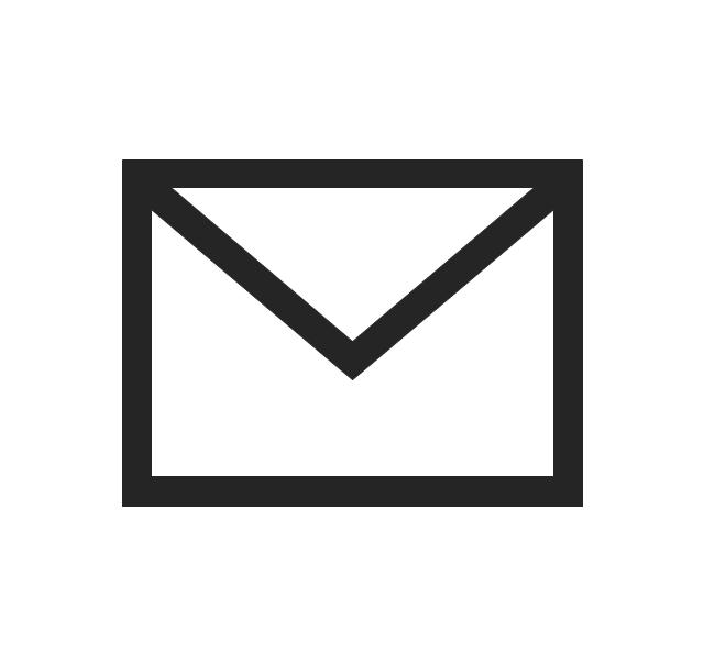 Envelope, envelope, mail,