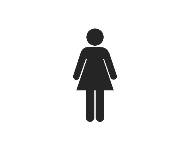 Woman, woman,