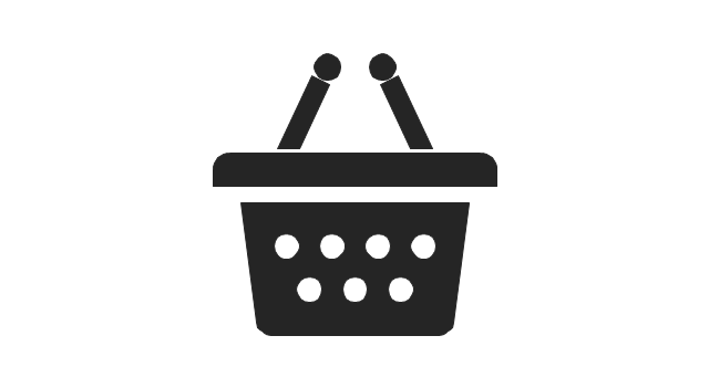 Shopping basket, shopping basket,