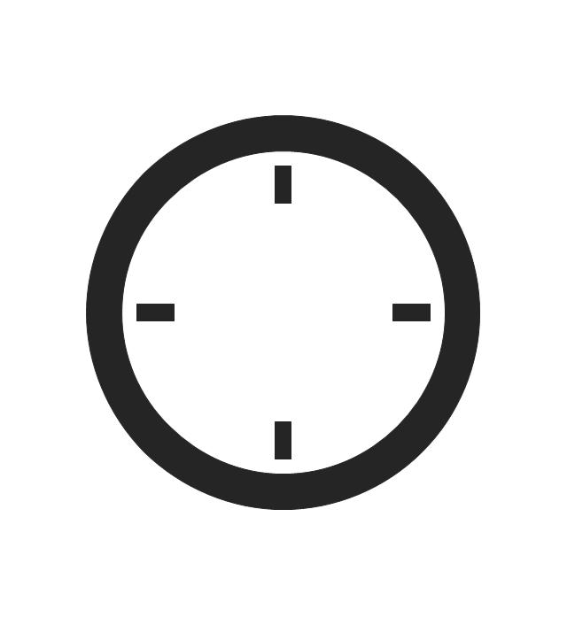 Time o'clock, time o'clock,
