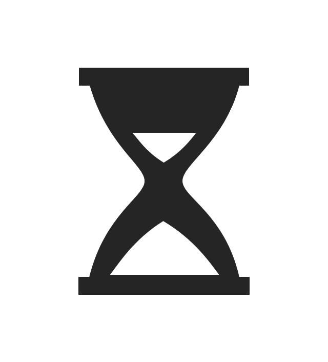 Hourglass, hourglass,
