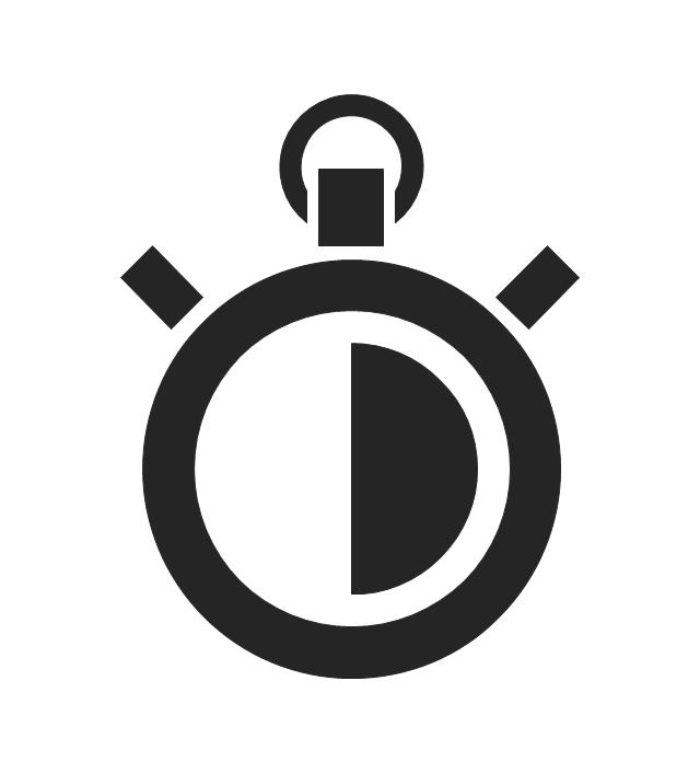 Stopwatch 30