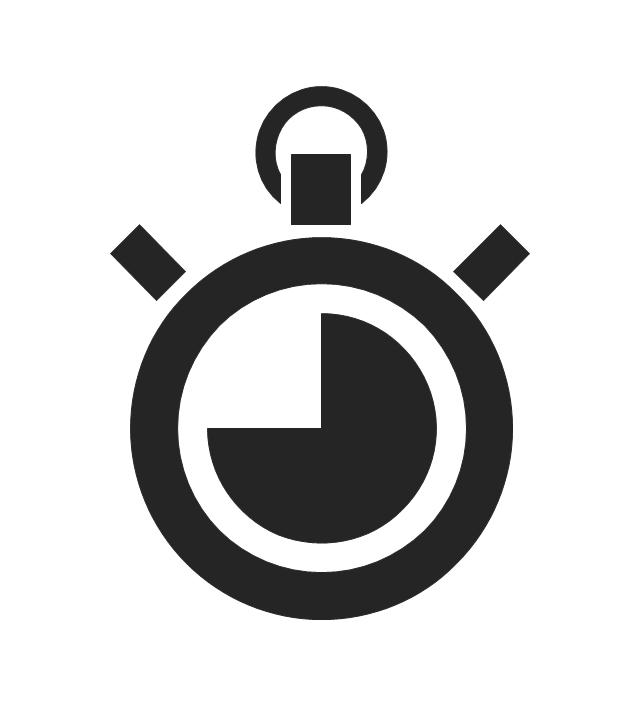 Stopwatch 45