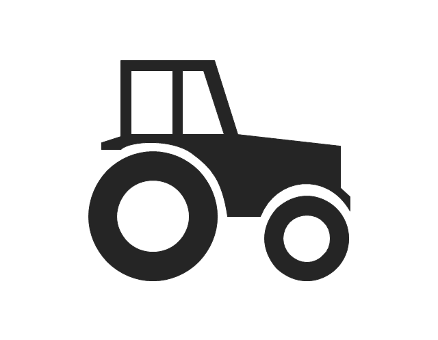 Tractor, tractor,