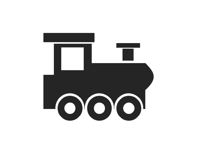 Locomotive, locomotive, train,