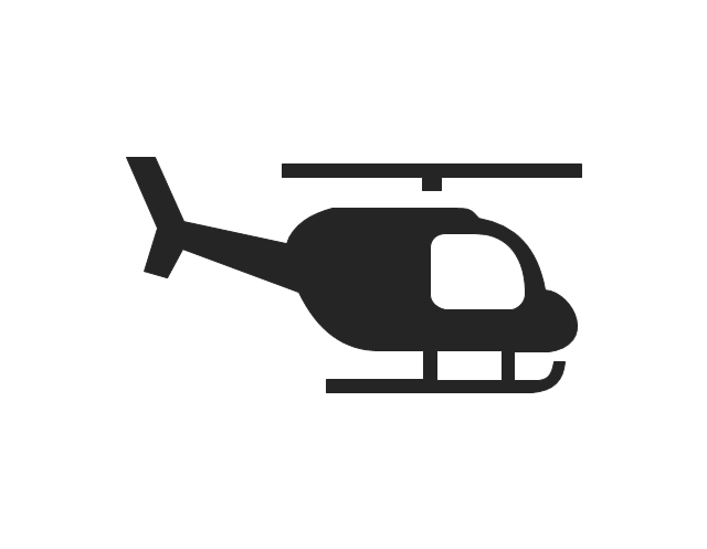 Helicopter, helicopter,