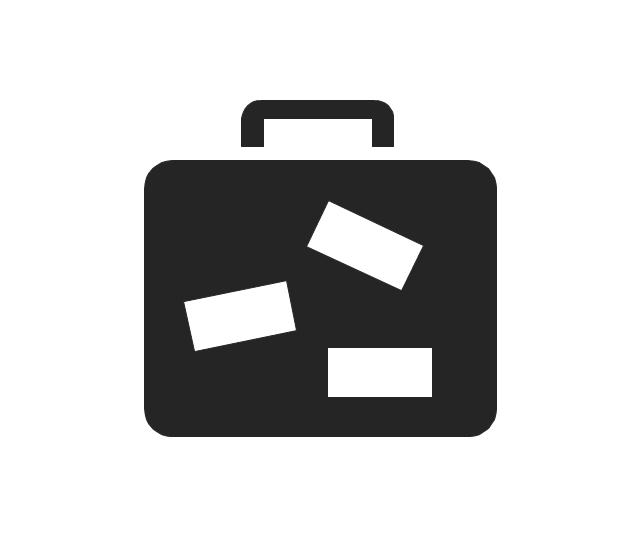 Briefcase, briefcase,