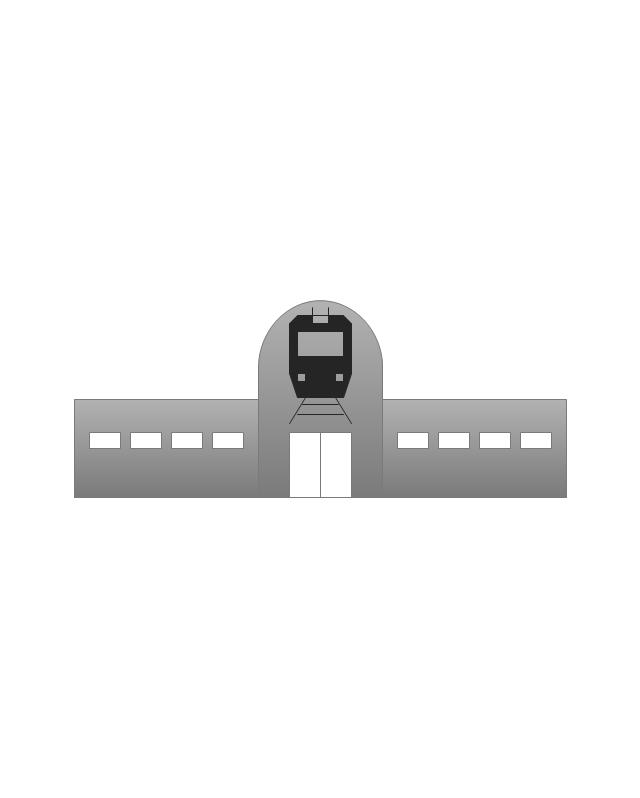 Train station, train station,