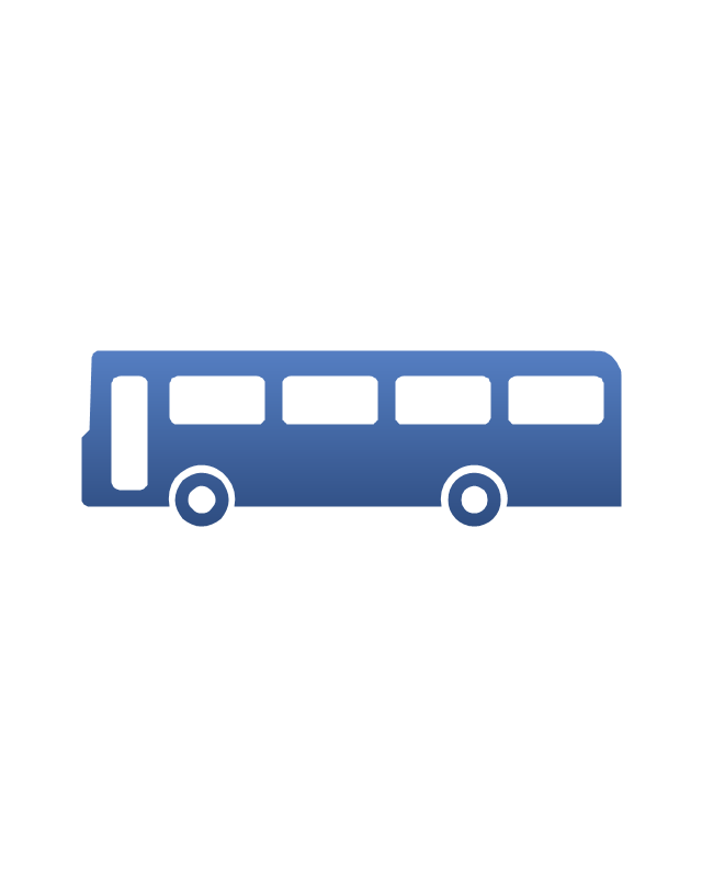 Bus stop, bus stop,