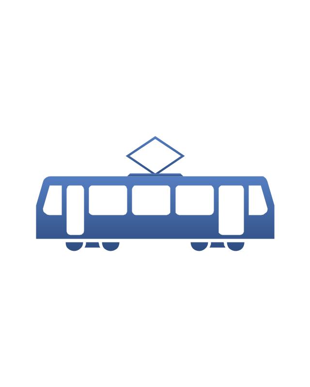 Tramlink, tramlink,