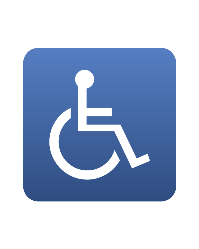 Wheelchair access, wheelchair access,
