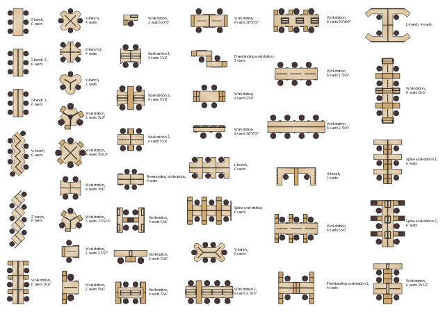 Office Layout Plans