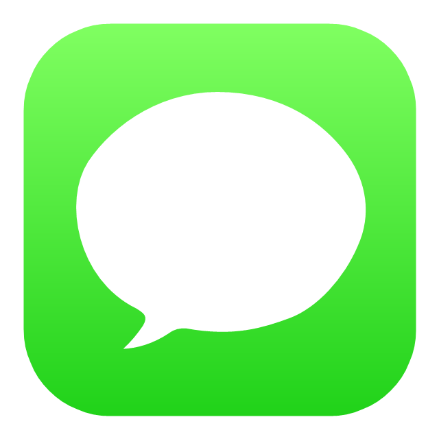 Messages, Messages icon,