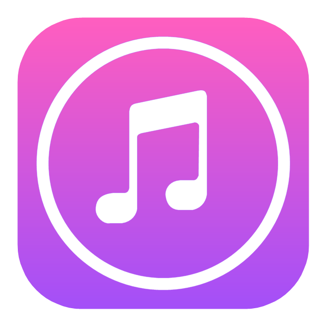 how to change itunes library on iphone