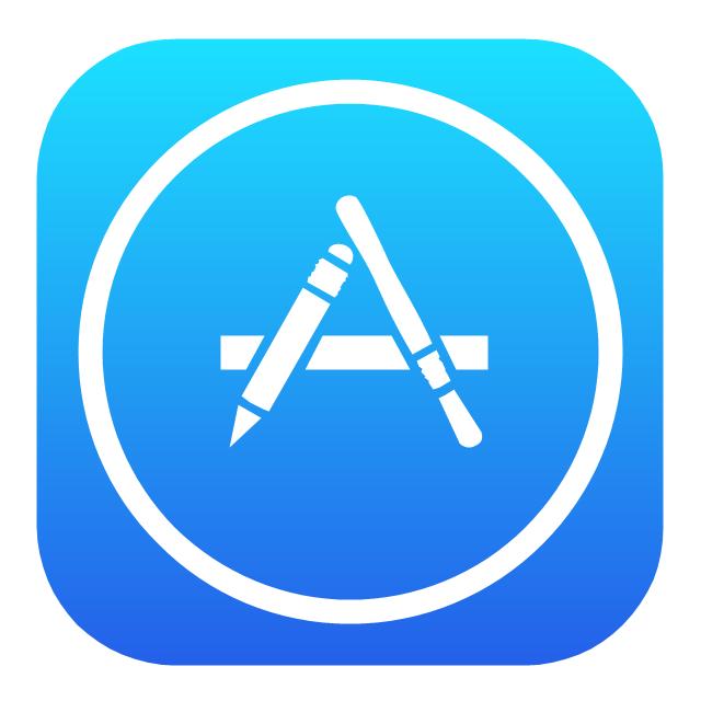 App Store, App Store icon,