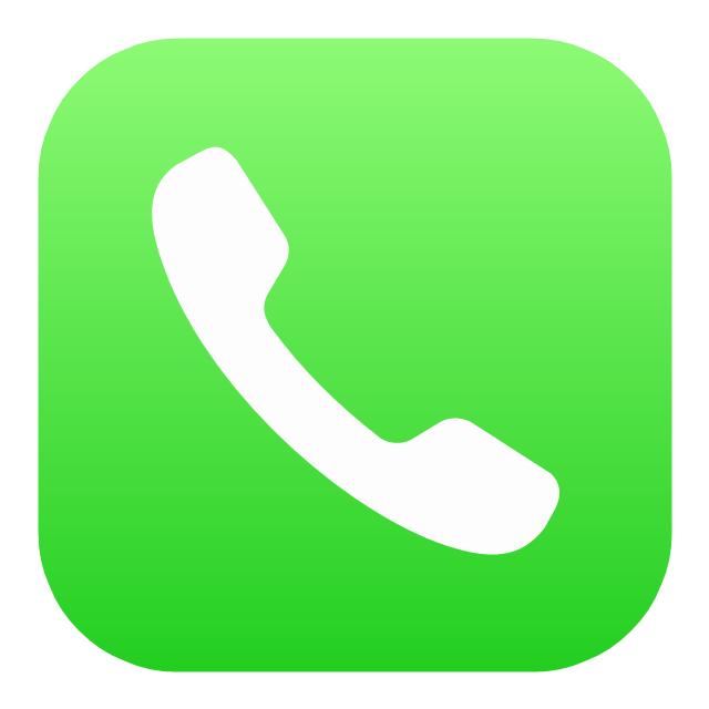 Phone, Phone icon,