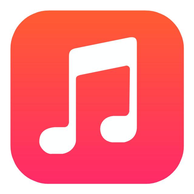Music, Music icon,