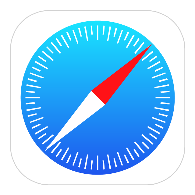 Safari, Safari icon,