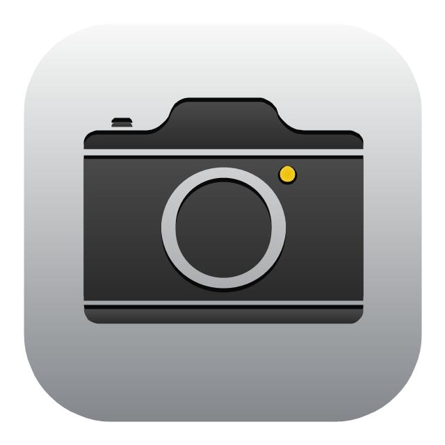 Camera, Camera icon,