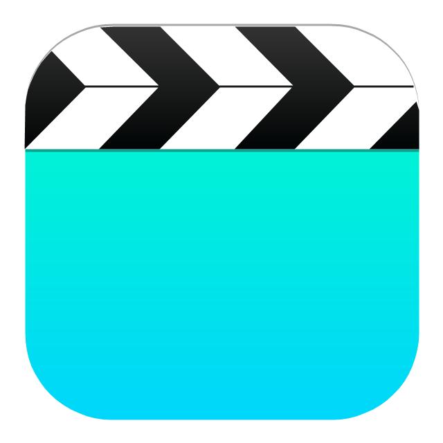 Videos, Videos icon,