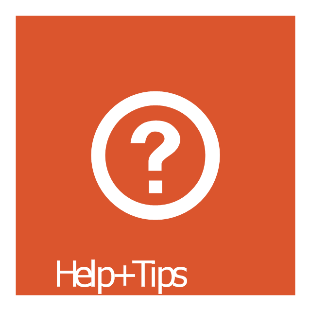 Help+Tips, Help+Tips icon,