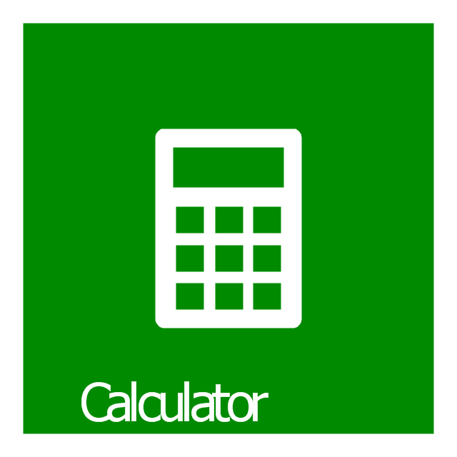 Calculator, Calculator icon,