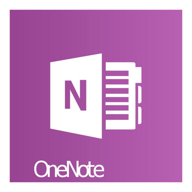 OneNote, OneNote icon,