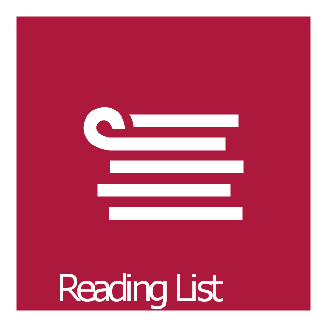 Reading List, Reading List icon,