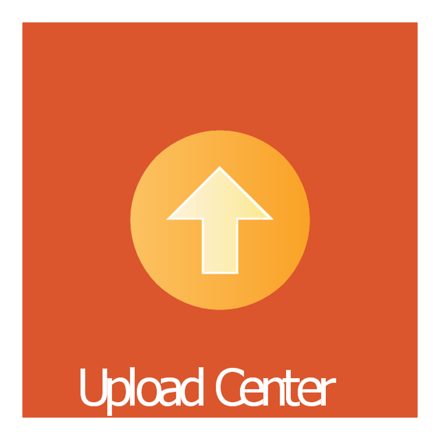 Upload Center, Upload Center icon,