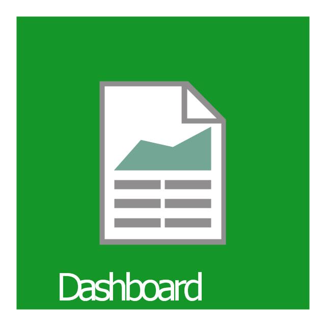 Dashboard, Dashboard icon,