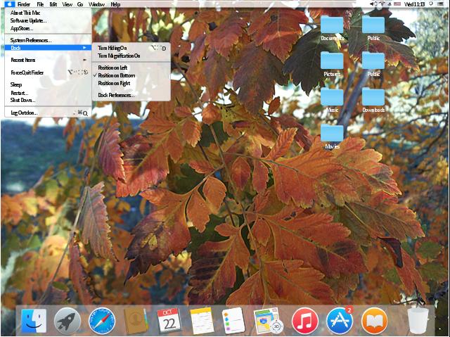 Mac OS X Yosemite Apple menu, up arrow, trash icon, text label, submenu indicator, sound, menu item, menu bar menu, menu bar, key control, icon notification, iTunes icon, iBooks icon, general menu, drop-down menu, folder icon, eject icon, dock bar, divider, command glyph, check mark black, United States, USA, Spotlight icon, Safari icon, Reminders icon, Notifications icon, Notes icon, Maps icon, Launchpad icon, Finder icon, Contacts icon, Calendar icon, Apple menu, Apple icon, Mac OS icon, App Store icon, AirPort icon,