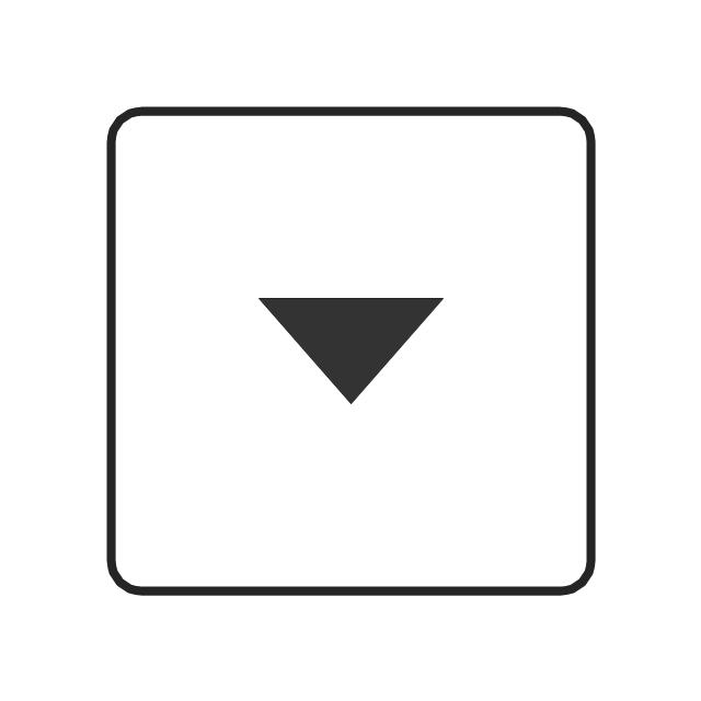 triangle scheme with arrows template pyramid diagram pyramid diagrams vector stencils. Black Bedroom Furniture Sets. Home Design Ideas