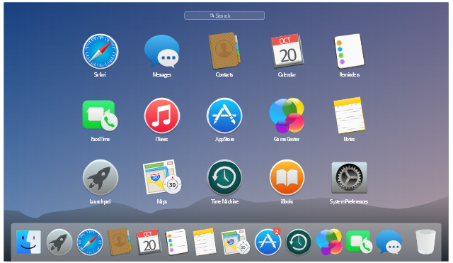 Os x 1010 yosemite apps os x 1010 yosemite apps app icons os x 1010 yosemite apps ccuart Gallery