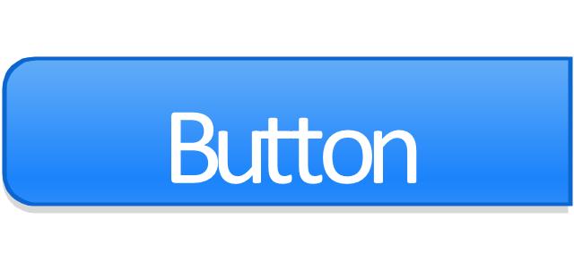 Left segment button - active, segmented control,