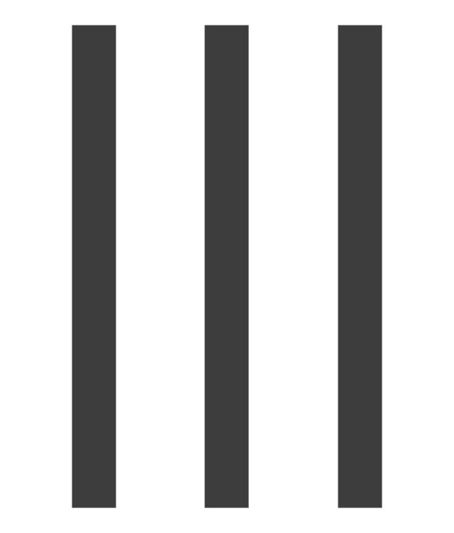 Drag vertical glyph, drag vertical glyph,