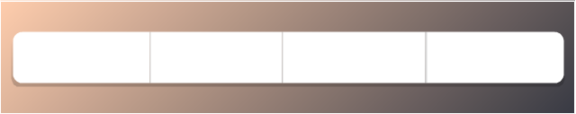 Segmented control - 4 buttons, segmented control, segmented button control,