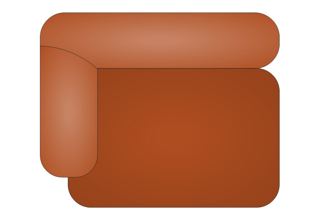 Sectional Sofa - Left Arm 3, sectional sofa, left arm,