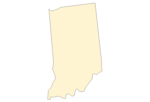 Indiana, Indiana,