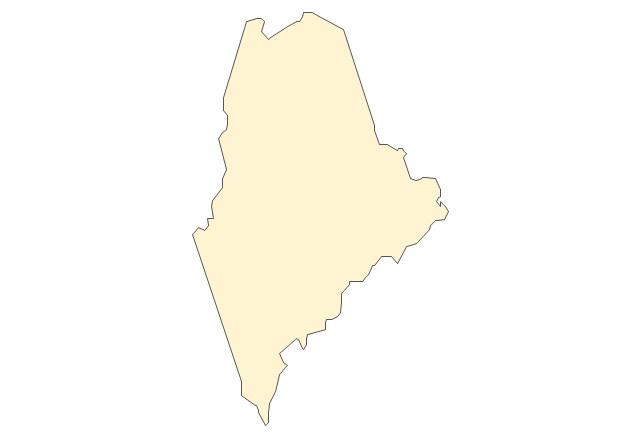 Maine, Maine,