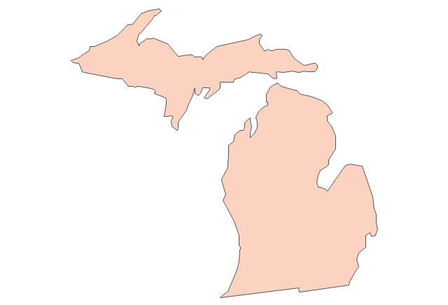 Michigan, Michigan,