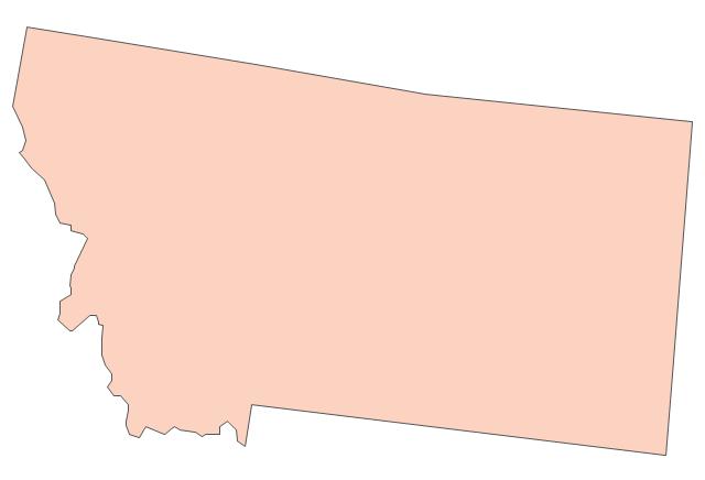 Montana, Montana,