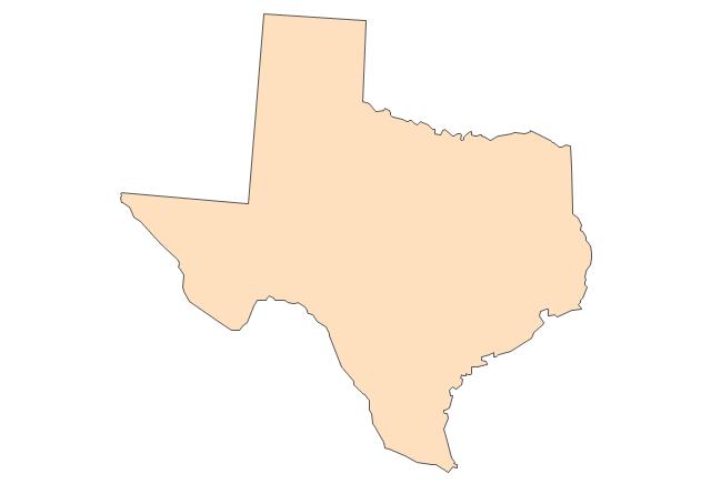 Texas, Texas,